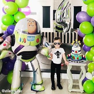 kids birthday party decorations
