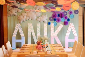 Anika's Cute as a Button Lalaloopsy Themed Party – 1st Birthday