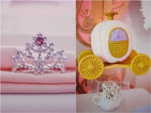Brianna's Cinderella Themed Party – 7th Birthday