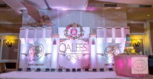 Qaleesi Game of Thrones Inspired Party – 1St Birthday