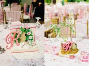 Raine's Secret Garden Themed Party – 7th Birthday