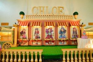 Chloe's Ever After High Themed Party – 7th Birthday