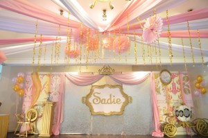 Sadie's Chic Fairytale Themed Party – 1st Birthday