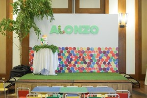 Alonzo's The Very Hungry Caterpillar Themed Party – 1st Birthday