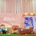 Fairy Tale Theme Party Stage