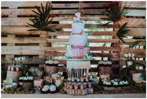 Alonzo Mateo's Dinosaur Themed Party – 1st Birthday