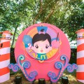 boardwalk baby fair theme party
