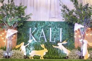 """Kali's """"Guess How Much I Love You"""" Themed Party – 1st Birthday"""