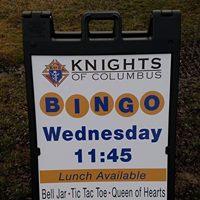 Wny Bingo Find Nearby Bingo Games Bingo Planner Com