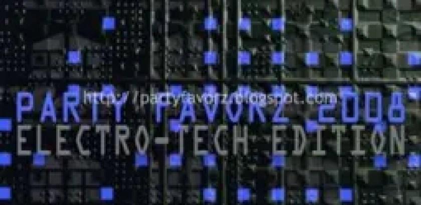 Electro Tech Edition 2008