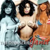 Janet Jackson v1 | The Diva Series