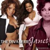Janet Jackson v2 | The Diva Series