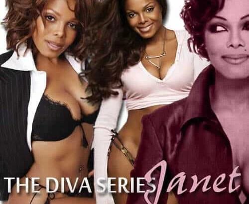 The Diva Series Janet v2