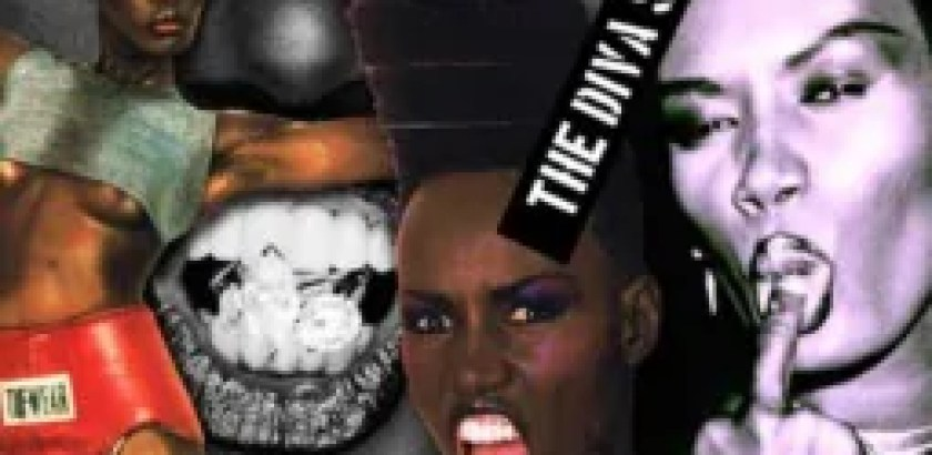 Grace Jones The Diva Series