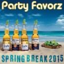 Spring Break 2015 | EDM Party Mix