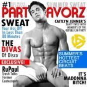Summer Sweat 1