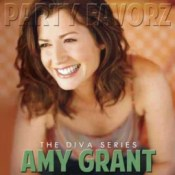 The Diva Series Amy Grant