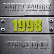Year-End Edition 1998 | volume 1 | Top Dance Hits of the Year