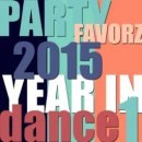 Year in Dance 2015 pt. 1 | The Year's Biggest Dance Hits!