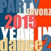 Year In Dance 2015 pt. 2