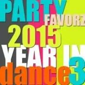 Year In Dance 2015 pt. 3