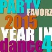 Year In Dance 2015 pt. 4