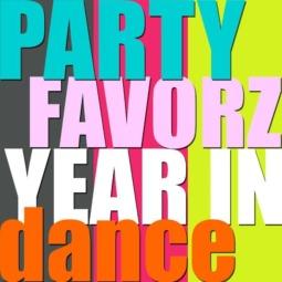 Year In Dance