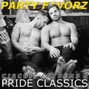 Circuit Anthems & Gay Pride Classics pt. 3