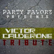 Victor Calderone Tribute pt. 2