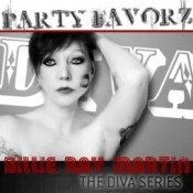 Billie Ray Martin The Diva Series