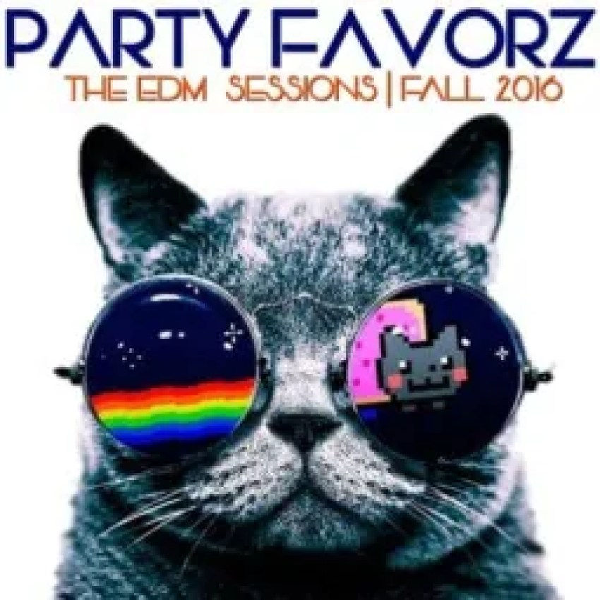 The EDM Sessions Fall 2016