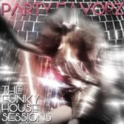 Funky House Sessions | Fall 2016