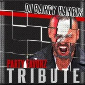 DJ Barry Harris Tribute pt. 2 | Red Edition