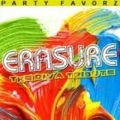 Erasure The Diva Tribute pt.1
