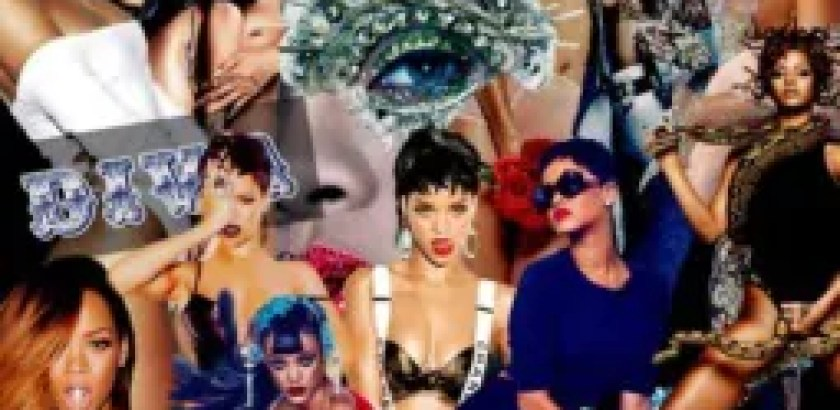 Rihanna The DIVA Series