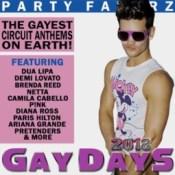Gay Days 2017 pt. 2
