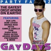 Gay Days 2017 pt. 2 | Even MORE Circuit Beats for the Happiest Place on Earth!