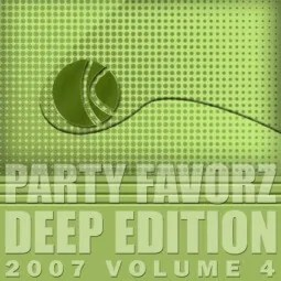 DJ Deep - Eurodance Megamix 2003