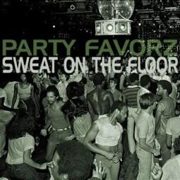 Sweat On The Floor pt. 2