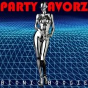 Bionic Boogie | Nu Disco & Smooth House Music to Grease Your Gears for Summer!