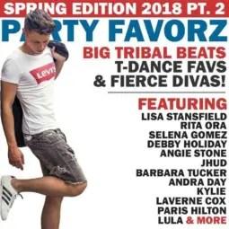 Spring Edition 2018 pt. 2
