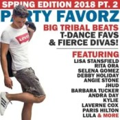 BIG Tribal Beats, T-Dance Favorites & Fierce Divas! | Spring Edition 2018 pt. 2