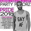 Choose Hope | Pride 2018 vol. 1 | Celebrating 10 Years of Free, Gay & Happy!