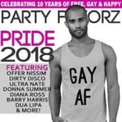 Choose Hope | Pride 2018 vol. 1 | Celebrating 10 Years of Free, Gay & Happy!
