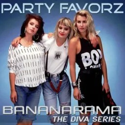 Bananarama The Diva Series