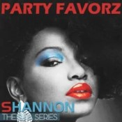 Shannon The Diva Series