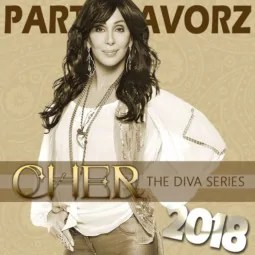 Cher - The Diva Series 2018