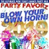 Blow Your Own Horn 2019 | The Ultimate New Year's Dance Party Mix