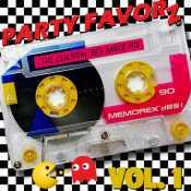 Memorex, Cassette Tape, Essential 80's Dance Mix