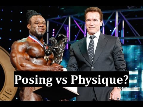 Arnolds-Reaction-to-Kais-Win-Posing-vs-Physique